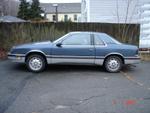"My ""new"" '89 LeBaron, intercooled 2.5 turbo"