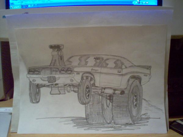 car art 008