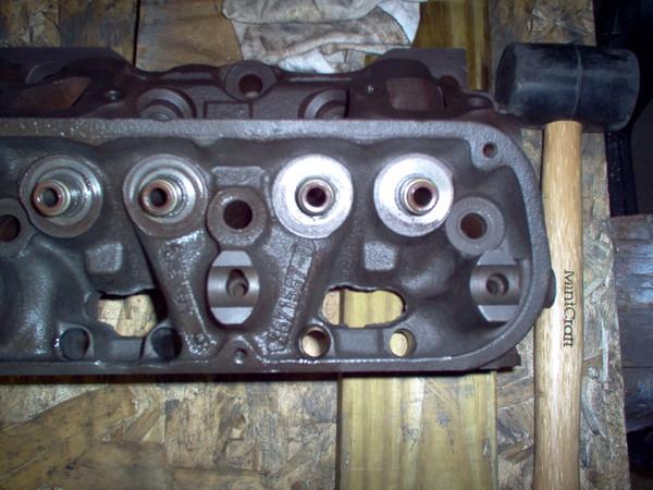 motor build progress 001