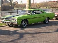 Highlight for album: New York John's 1970 GTX