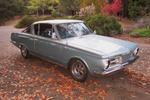 1965 Barracuda - 340/904.  13.8@105 w/ 2.94 peg-leg gears!