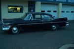 1959 plymouth Savoy 2drHdtp