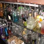 Bar bottles 002