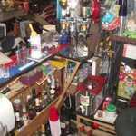 Bar bottles 004