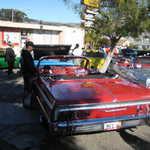 Frisco's Finest car show. 014