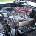 Dan's 1972 Torino 005