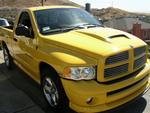 "Joe and Kathy's 2004 Rumble Bee ""Hemi"" truck. #1819"