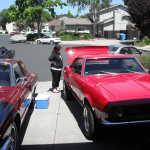 Jackson, Ca. car show 2011 005