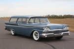 1959 Ford shooting brake