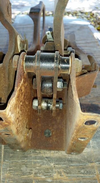 clutch pedal2