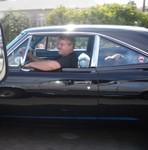 Stu's on the road again!