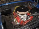 Elcamino engine