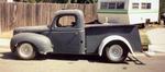 1940 dodge pu 318/904, dodge D50 chassis